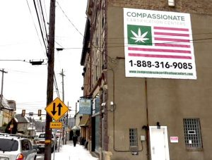 Cannabis Healthcare Network Opens In Downtown Butler